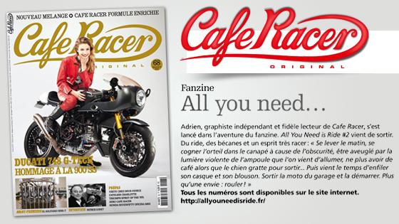 Le Site Des Caf Ef Bf Bd Racer