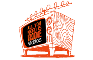 Blog Video All You Need Is Ride